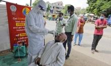 """الهند: """"قدرتنا على إنتاج لقاح كورونا ستخدم كل البشرية"""""""