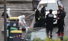 مشتبه به يعترف بتنفيذ هجوم الطعن في باريس