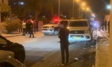 جلجولية: إصابة رجل في جريمة إطلاق نار