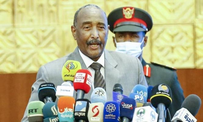 البرهان: اسم السودان سيرفع قريبا من قائمة الدول الراعية للإرهاب