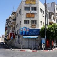 1.15 مليار دولار خسائر القطاع السياحي في الضفة الغربية
