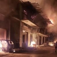 قتيل و5 إصابات بالرصاص خلال شجار بقرية الزعيم