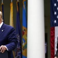 ترامب يرشح باريت للعليا وبايدن يدعو لعدم التصديق على التعيين