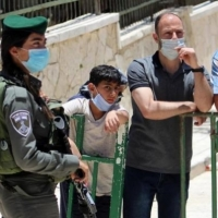 كورونا في القدس المحتلة: وفاتان وارتفاع كبير في أعداد المتعافين
