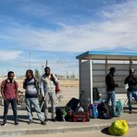 """""""تطورات سياسية"""": المحكمة الإسرائيلية تؤجل قرارها بشأن اللاجئين السودانيين"""