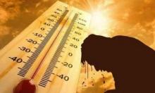 حالة الطقس: أجواء خريفية وموجة حر تضرب البلاد