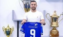 ضياء سبع ينتقل رسميا للعب في الدوري الإماراتي