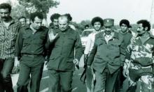 الذكرى الـ38 لاستشهاد سعد صايل