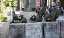 اعتقالات بالضفة والقدس ومواجهات بجنين ونابلس