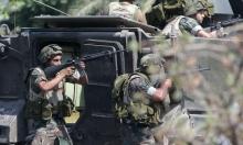 لبنان: مقتل جنديين إثر هجوم على موقع للجيش
