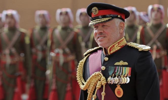 الأردن: مرسوم ملكي بحل مجلسي النواب والأعيان