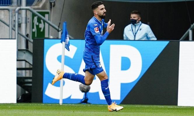 النصراوي دبور يسجل هدفا في فوز فريقه على بايرن ميونخ