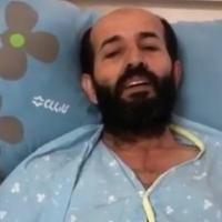 الأسير الأخرس يدخل يومه الـ64 في الإضراب عن الطعام