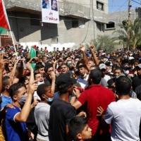 هنية: اتصالات مع القاهرة لتأمين عودة صياد مصاب إلى غزة