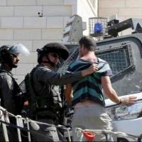 أكثر من 120 ألف أسير فلسطيني منذ اندلاع الانتفاضة الثانية