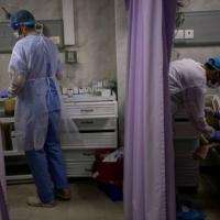كورونا: وفاتان بجنين و35 إصابة جديدة بغزة