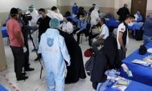 الجاليات الفلسطينية: لا وفيات جديدة بكورونا وارتفاع الإصابات بين اللاجئين بلبنان