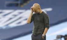 غوارديولا يبرر سبب الخسارة أمام ليستر