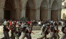 20 عاما على الانتفاضة الثانية: العودة لجوهر الصراع