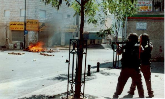 المتابعة تدعو لإعادة فتح التحقيق في العنف الشُرطي منذ أكتوبر 2000