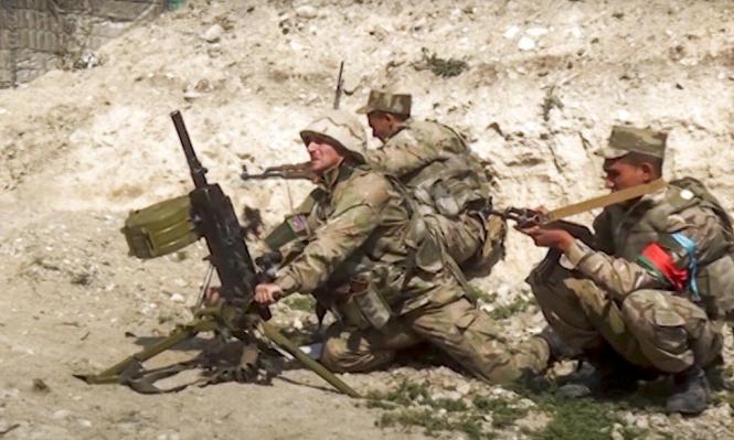 تواصل الاشتباكات في ناغورني قره باغ وارتفاع حصيلة القتلى