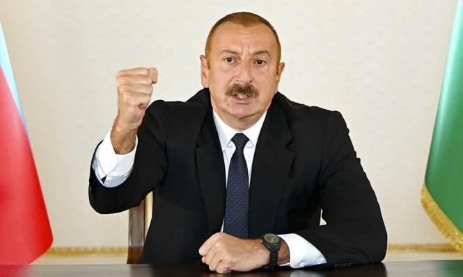 مقتل 32 أرمينيًا في المواجهات المتواصلة مع أذربيجان