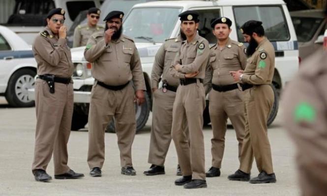 """السعودية: اعتقال 10 أشخاص وادعاء تفكيك خلية """"تلقت تدريبات في إيران"""""""