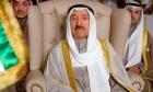وفاة أمير الكويت عن عمر يناهز 91 عامًا