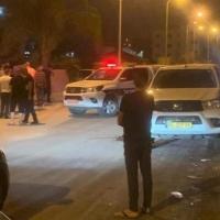 إصابة عنصر شرطة خلال مطاردة في دبورية