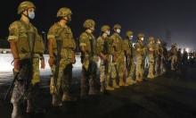 """داخلية لبنان: """"داعش"""" يحاول تنفيذ عمليات بالبلاد بأوامر خارجية"""