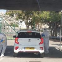 البلدات العربيّة: انخفاض إصابات كورونا النشطة إلى 7,948