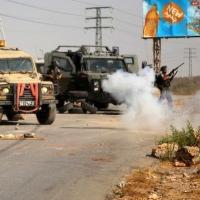 الضفة: إصابة فتى بجروح حرجة برصاص الاحتلال