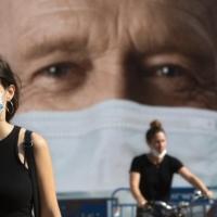 الصحة الإسرائيلية: 12 وفاة بكورونا اليوم و4949 إصابة جديدة أمس