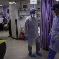 37 إصابة جديدة بكورونا بغزة و3 وفيات بالقدس