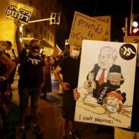 مندلبليت: إمكانية إعلان تعذر قيام نتنياهو بمهامه رئيسا للحكومة قائمة