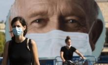 الصحة الإسرائيلية: 5 آلاف إصابة بكورونا الثلاثاء و779 حالة خطيرة