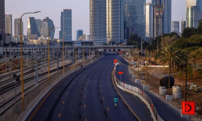الصحة الإسرائيلية: 17 حالة وفاة بكورونا و811 إصابة خطيرة