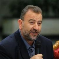 إصابة القيادي في حركة حماس صالح العاروري بكورونا