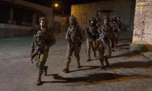 قرية العقبة بالأغوار: قوات إسرائيلية تدربت داخل القرية وبيوتها