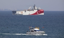 تركيا واليونان تنشآن خطا ساخنا لتجنب الاشتباك العسكري