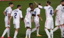 فينيسيوس يمنح ريال مدريد الفوز على بلد الوليد