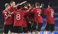 قطبا مانشستر وإيفرتون إلى ربع نهائي كأس الرابطة الإنجليزية