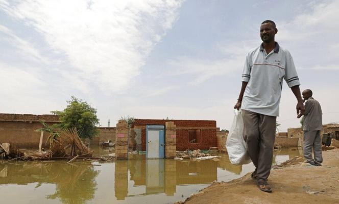 الأمم المتحدة: 860 ألف شخص تضرروا من الفيضانات في السودان