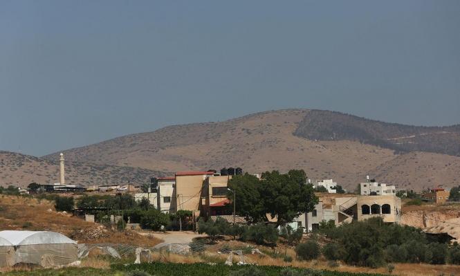 السلطة الفلسطينية تمنح رخص بناء في الأغوار الشماليّةلأوّل مرة