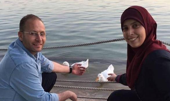 بعد ضغوط الكونغرس: الأردن يرفض تمديد إقامة التميمي
