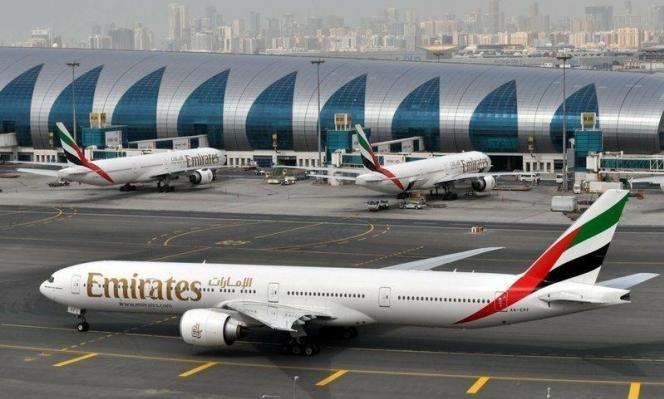 """حلّقت في المجال الإيراني: وزارة النقل الأميركيّة تغرم """"طيران الإمارات"""""""