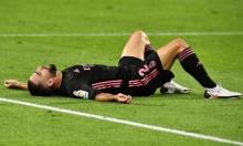 كارفاخال مُهدّد بالغياب عن ريال مدريد لمدة شهرين بسبب الإصابة