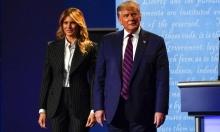 ترامب يعلن أنه وزوجته أصيبا بكورونا
