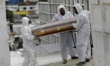 728 وفاة بكورونا في البرازيل وأكثر من 36 ألف إصابة جديدة