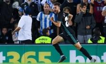 مهاجم ريال مدريد ينتقل إلى روما على سبيل الإعارة